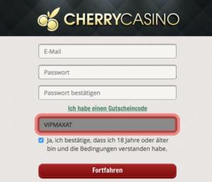 cherry casino gutscheincode oesterreich