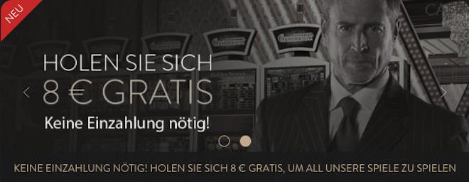 Energy Casino Promo-Code - Bonus ohne Einzahlung und weitere 200 €