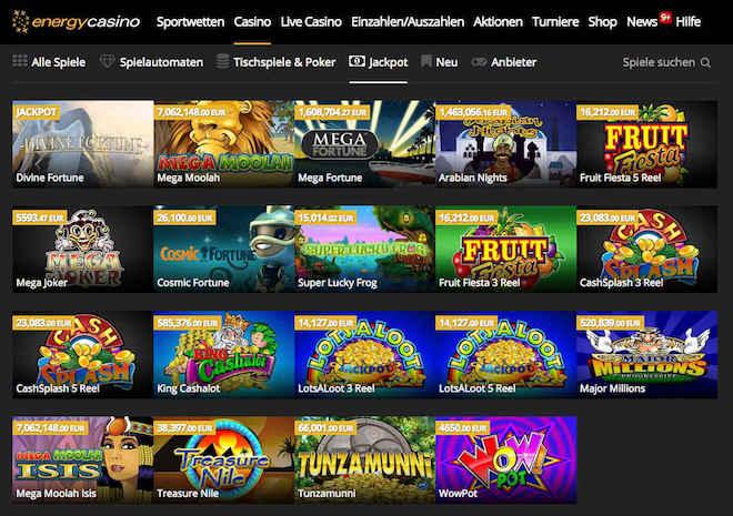 promo code energy casino