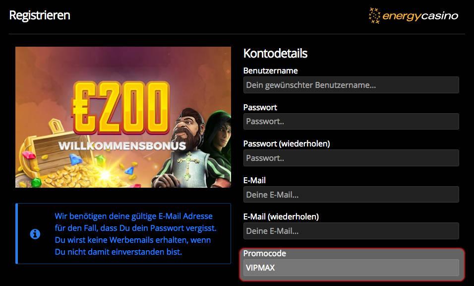 Online Casino 10€ Einzahlen 50€ Bekommen